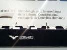 Festejo por la Reforma Constitucional sobre Derechos Humanos
