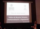 Participación de Salvador Ortega en el Plan Nacional de Desarrollo
