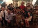 A la sociedad civil de parte de Guatemala
