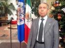 Evento de fin de año de la OEA