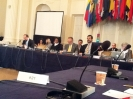 Evento de la OEA en Washington