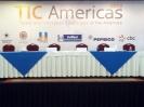 Evento de los jóvenes en Innovación TIC Americas