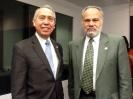 Festejo del Día de Muertos en la OEA