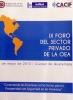 Foro Empresarial en Guatemala