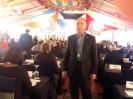 Participación de Salvador Ortega en la 43 Asamblea de la OEA en Guatemala