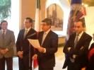 Joel Hernandez Embajador de México ante la OEA
